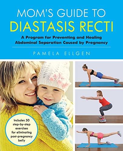 PDF] Mom's Guide to Diastasis Recti: A Program for