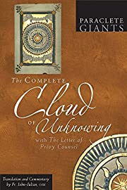 The Complete Cloud of Unknowing: With The…