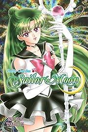 Sailor Moon: V.09 de Naoko Takeuchi