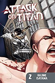 Attack on Titan 2 por Hajime Isayama