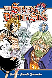 The Seven Deadly Sins 7 (Seven Deadly Sins,…