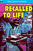 Recalled to Life & Jungle in the Sky by…