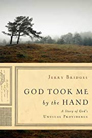 God took me by the hand : a story of God's…