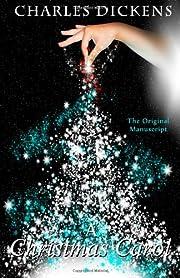 A Christmas Carol por Charles Dickens