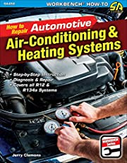 How to Repair Automotive Air-Conditioning &…