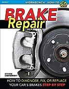 Brake Repair: How to Diagnose, Fix, or…