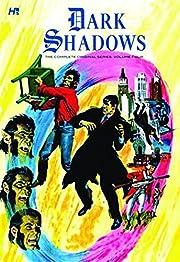 Dark Shadows: The Complete Original Series…