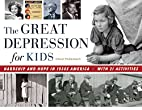 The Great Depression for Kids: Hardship and…