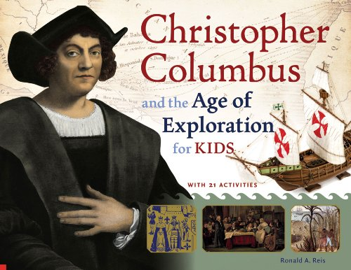 The Fourth Voyage of Christopher Columbus