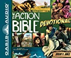 The Action Bible Devotional: 52 Weeks of…