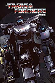 Transformers Volume 6: Chaos: Police Action…