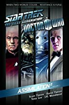 Star Trek: The Next Generation / Doctor Who:…