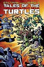 Tales of the Teenage Mutant Ninja Turtles…