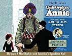 Complete Little Orphan Annie Volume 9:…