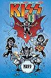 Kiss kids. written by Chris Ryall and Tom Waltz ; art by Jose Holder