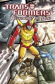 Transformers: Regeneration One Volume 4 de…