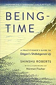 Being-Time: A Practitioner's Guide to…