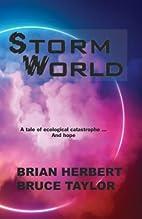 Stormworld by Brian Herbert