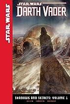 Darth Vader #7 by Kieron Gillen