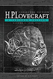Collected Fiction Volume 2 (1926-1930): A…