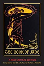 The Book of Jade by Park Barnitz