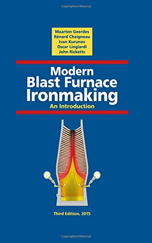 PDF] Modern Blast Furnace Ironmaking: An Introduction (Third