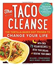 The Taco Cleanse: The Tortilla-Based Diet…