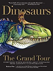 Dinosaurs - The Grand Tour: Everything Worth…