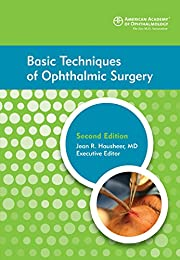 Basic Techniques of Ophthalmic Surgery, 2nd…