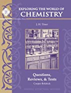 Exploring the World of Chemistry: Questions,…