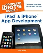The Complete Idiot's Guide to iPad and…