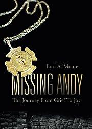 Missing Andy de Lori A. Moore