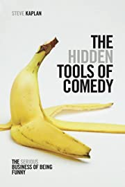 The Hidden Tools of Comedy: The Serious…
