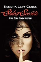 Stolen Secrets: A Dr. Cory Cohen Mystery by…