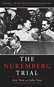 The Nuremberg Trial av Ann Tusa