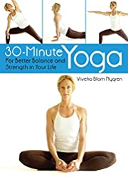 30-minute yoga : for better balance and…