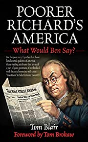 Poorer Richard's America: What Would Ben…