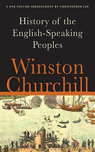 A History of the English-Speaking Peoples