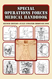 Special Operations Forces medical handbook…