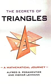 The Secrets of Triangles: A Mathematical…