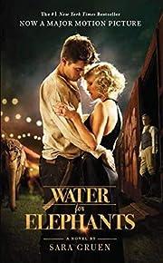 Water for Elephants (movie tie-in, mass…