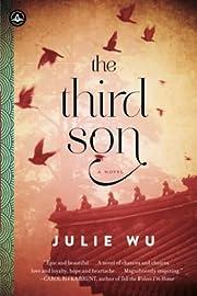 The Third Son: A Novel av Julie Wu