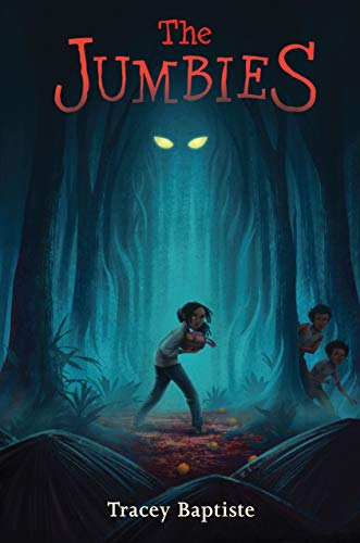 The Jumbies by Tracey Baptist