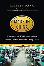 Made in China: A Prisoner, an SOS Letter,…