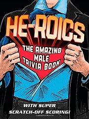 HE-ROICS – tekijä: David McLaughlan