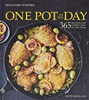 One Pot of the Day (Williams-Sonoma): 365…