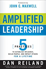 Amplified Leadership: 5 Practices to…