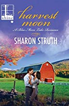 Harvest Moon by Sharon Struth