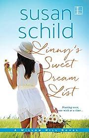 Linny's Sweet Dream List de Susan Schild