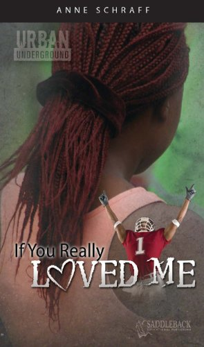 If you really love me book